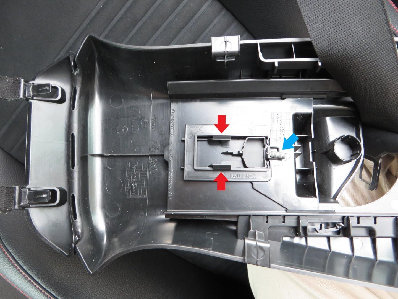 センターピラーの外し方ときしみ音・ビビり音対策