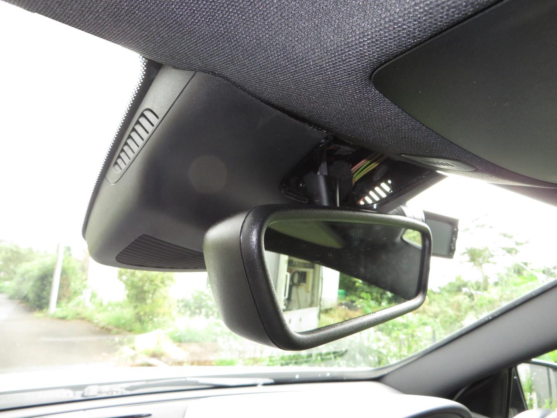 オーバーヘッドコントロールパネルの外し方ときしみ音・ビビり音対策